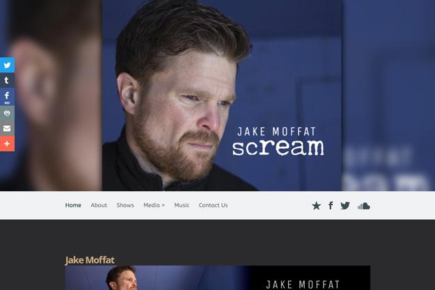 Jake Moffat screenshot