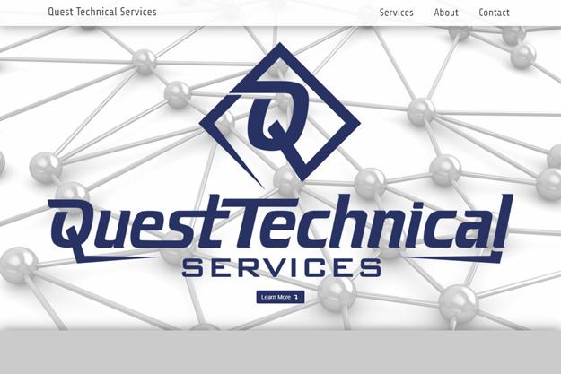 Quest Technical Services screenshot